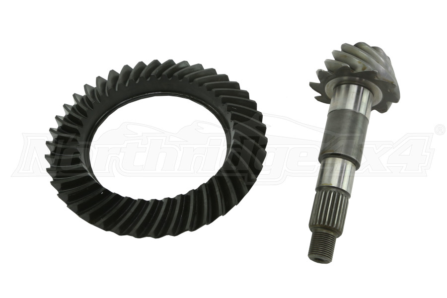 Ten Factory by Motive Gear Dana 44 5.38 Front Ring and Pinion Set  - JK