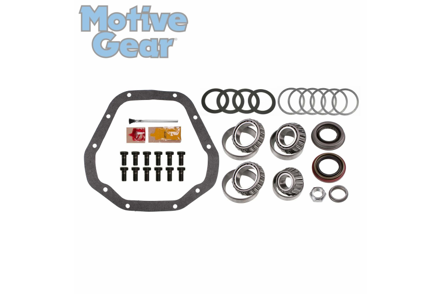 Motive Gear Superduty Front Master Kit (Part Number:RA29RAMKT)