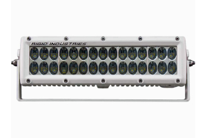 Rigid Industries Marine E-Series Light Bar Driving 10in (Part Number: )