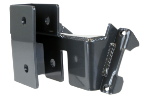Synergy Manufacturing Track Bar Bracket Rear 2-3in Lift - JK