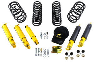 ARB Old Man Emu 2in Complete Sport Suspension Lift Kit  - TJ