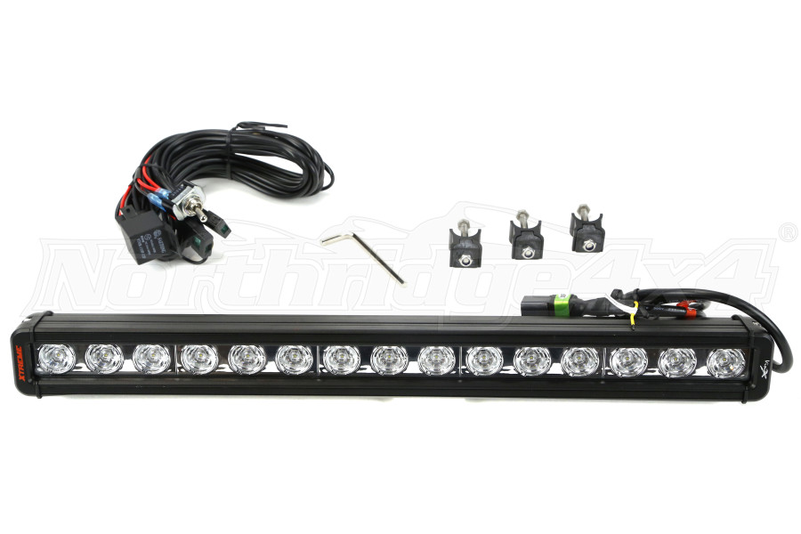 Vision X LED Light Bar 20in (Part Number:XIL-LPX1510)