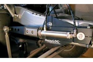 Off.Road.Only Lever Control SwayLOC
