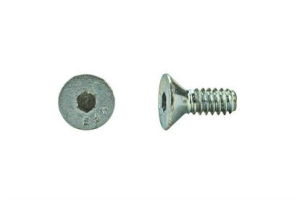Clayton 3/8in  Skid Plate Bolts - Set of 8 (Part Number: )