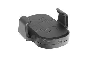 Rugged Ridge Wireless Charging Phone Mount System