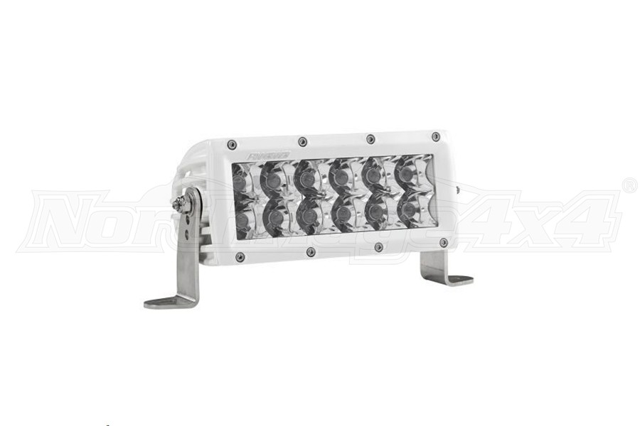 Rigid Industries E-Series Pro Spot 6in  (Part Number:806213)