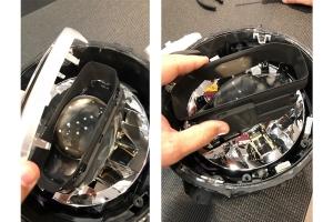 Oracle Demon Eye ColorSHIFT Projector Illumination Kit  - JL