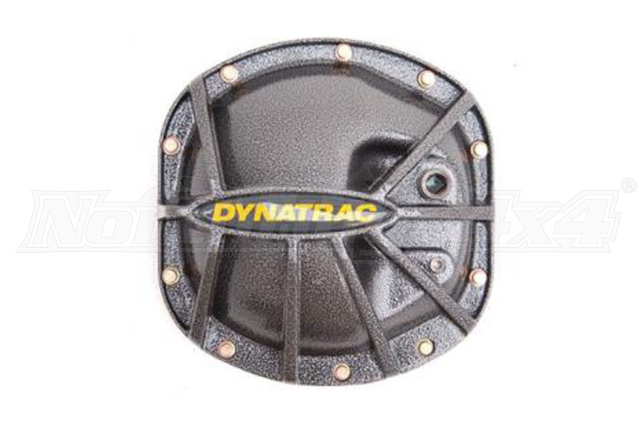 DYNATRAC NODULAR IRON DIFFERENTIAL COVER Dana 30 (Part Number:DA30-1X4033-B)