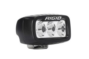 Rigid Industries SR-M Series PRO Driving Light