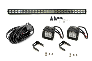 Ace Engineering 50in LED Light Bar and Cube Lights Package ( Part Number: COMBOPCTB)