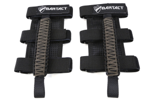 Bartact Paracord Roll Bar Grab Handle w/Color Options