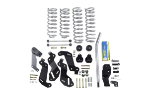 Rubicon Express Sport Lift Kit 3.5in No Shocks (Part Number: )