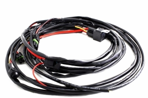 Baja Designs Squadron/S2 On/Off Wiring Harness