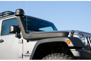 AEV Snorkel Kit w/Ram Air Intake