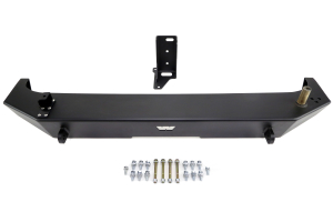 Warn Rock Crawler Rear Bumper ( Part Number: 74300)