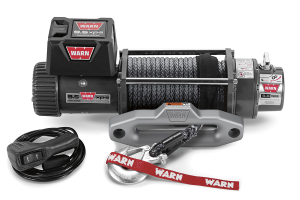 Warn 9.5xp-s Winch (Part Number: )