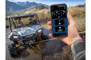 Warn Hub Wireless Receiver for Axon Winches