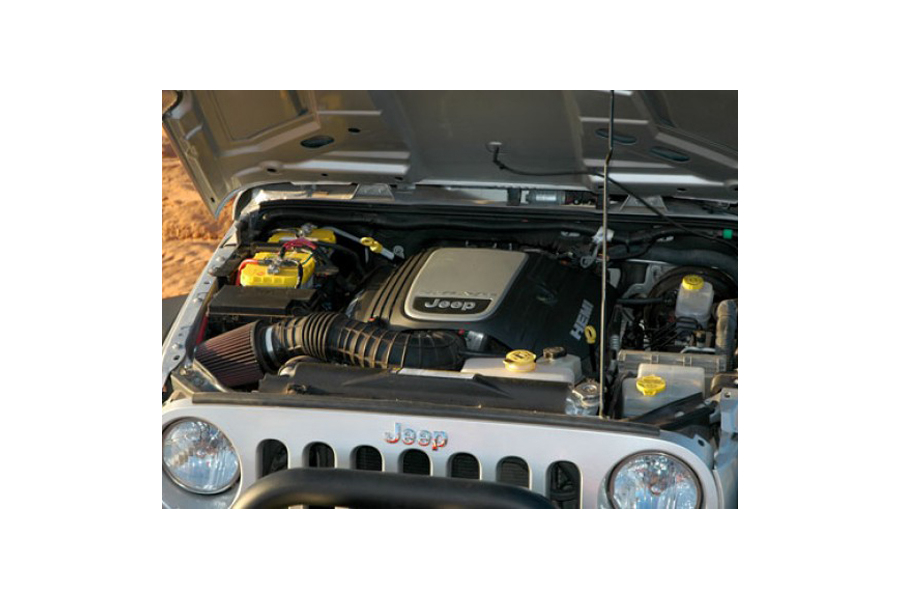 Jeep Jk 2012 Aev 57l Vvt V8 Hemi Conversion Kit Jeep Rubicon