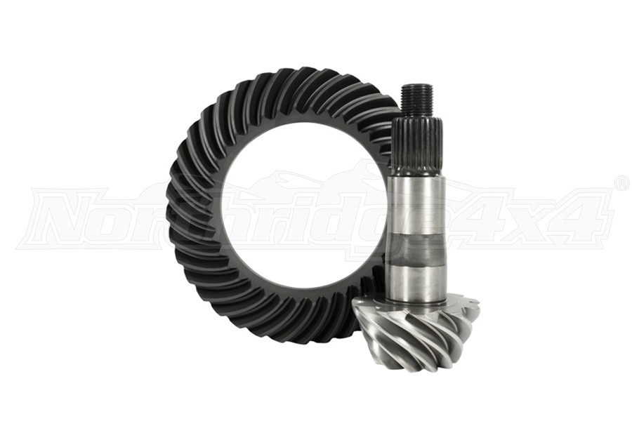 Yukon Dana 44 3.45 Rear Ring and Pinion Set w/ D44 Upgrade (Part Number:YGD44JL-345)