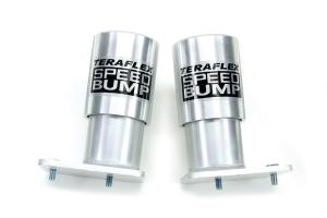 Teraflex SpeedBump Bump Stops, Rear - 4in Lift - JK