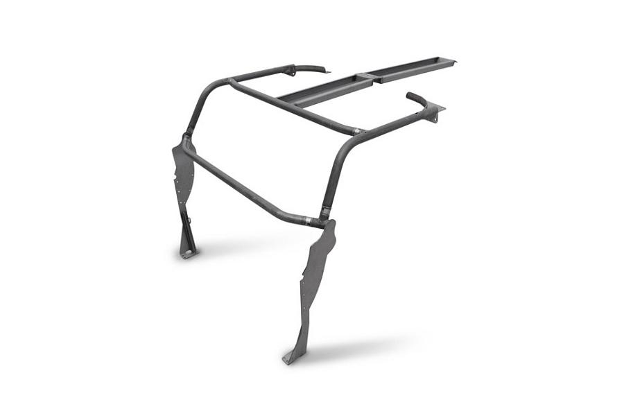 Poison Spyder Trail Cage Kit w/Grab Handles (Part Number:18-18-015-G)