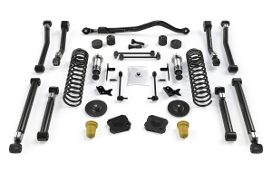 Teraflex 2.5 Alpine RT2 Suspension Lift Kit - No Shocks - JT