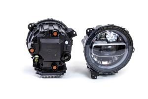 Mopar LED Headlights - Pair - JL/JT