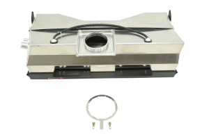 Genright Crawler Comp Gas Tank and Skid Plate ( Part Number: GST-2053-0)