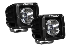RIGID INDUSTRIES RADIANCE POD AMBER BACKLIT (Part Number: )