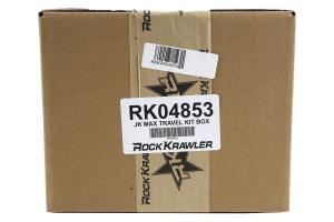 Rock Krawler Max Travel Kit (Part Number: )