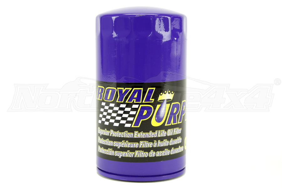 Royal Purple LTD Oil Filter (Part Number:40-2051)