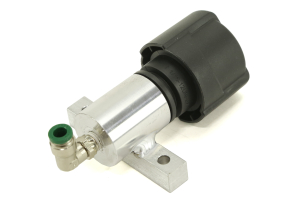 PSC Remote Anti-Splash Reservoir w/Pressure Release Valve (Part Number: SR-VT)