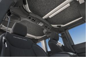 BedRug Hardtop Headliner Kit - JL 4Dr