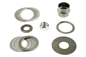 Motive Gear Dana 30 Master Ring and Pinion Installation Kit (Part Number: )