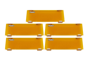 Rigid Industries RDS-Series 54in Cover, Amber (Part Number: )