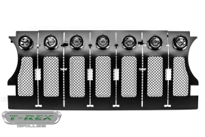 T-Rex TORCH Series LED Light Grille (Part Number: )