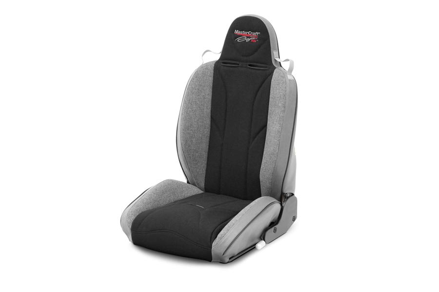 MasterCraft Baja RS Passenger Side Black / Grey (Part Number:506007)