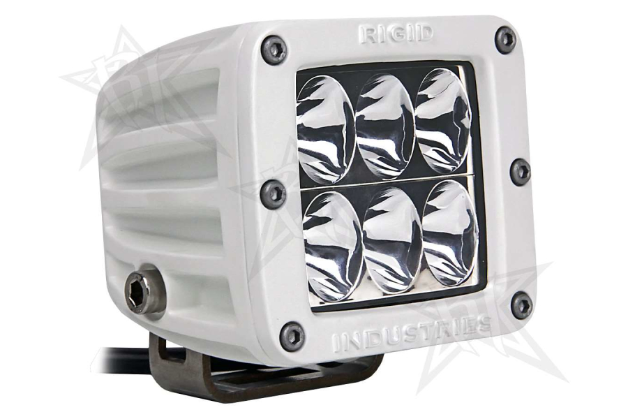 Rigid Industries M-Series Light Bar Dually D2 LED Lights Driving (Part Number:701313)