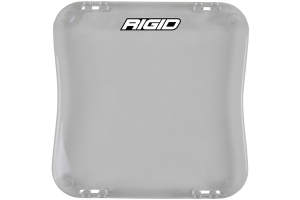 Rigid Industries D-XL Series Cover Clear (Part Number: )