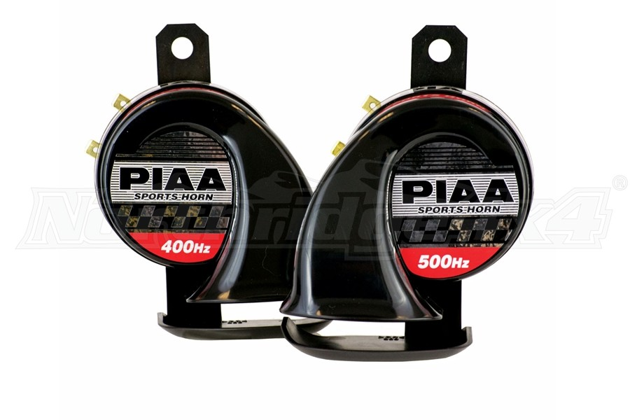 PIAA  Low Pitch Sports Horn (Part Number:85110)
