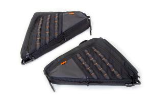 XG Cargo Gama Side Sportsbar Storage Bags Set of 2 (Part Number: )