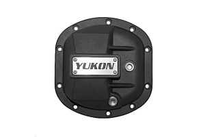 Yukon D30 Hardcore Diff Cover  (Part Number: )