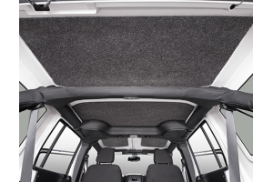 Bedrug Hardtop Headliner Kit  ( Part Number: HLJK112DRK)