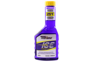Royal Purple Ice Super Coolant 12 Oz (Part Number: 01600)
