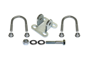 Currie Enterprises CURRECTLYNC Steering Stabilizer Bracket Kit (Part Number: )