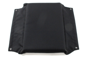 Misch 4x4 Products Center Console Pad Black (Part Number: )