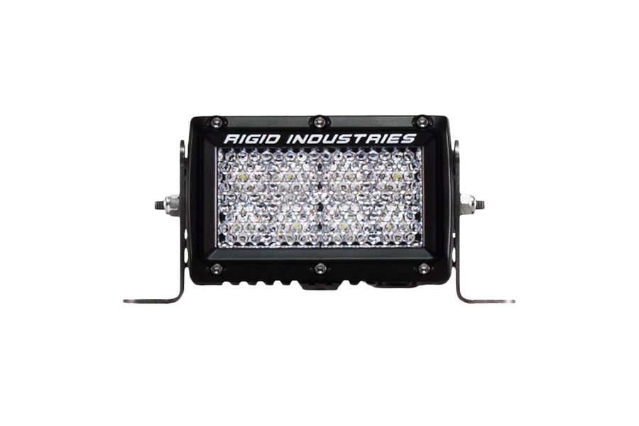 Rigid Industries E-Series 4in Diffused (Part Number:104513)