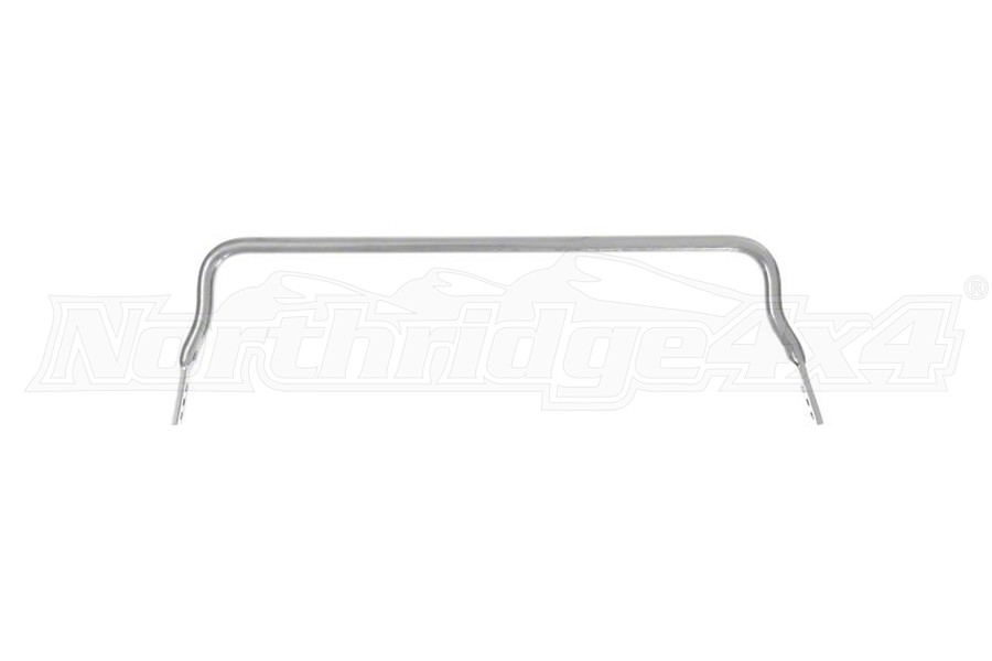 Rubicon Express HD Front Sway Bar  - JK Non-Rubicon