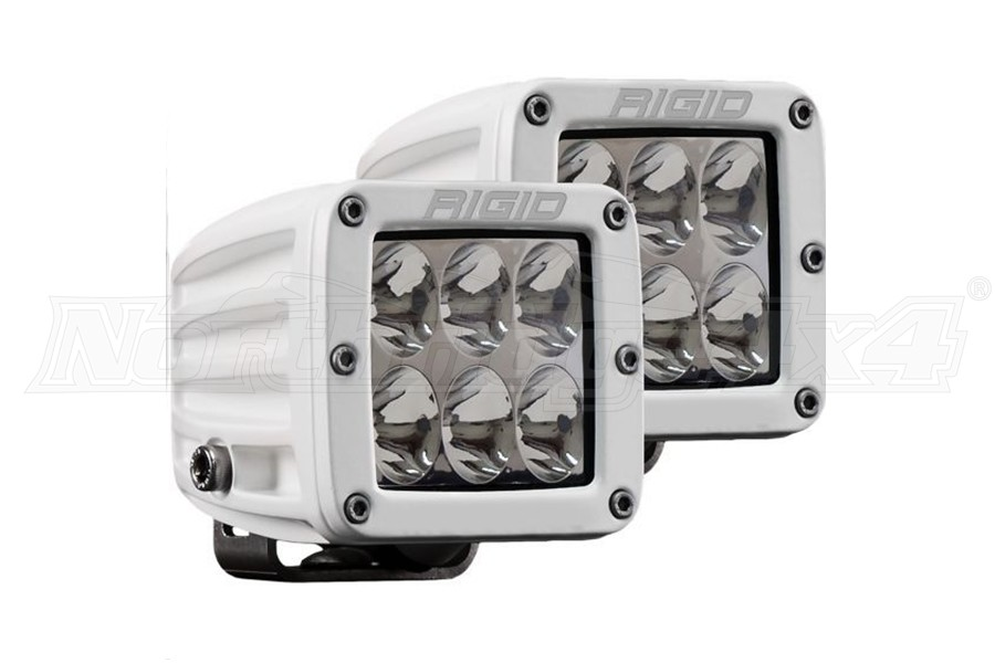 Rigid Industries D-Series Pro Specter Driving Lights Pair