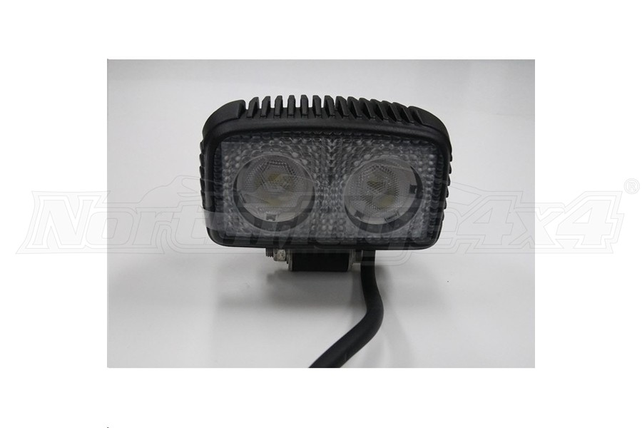 Maximus-3 Side Backup Light (Part Number:JK2009LD)